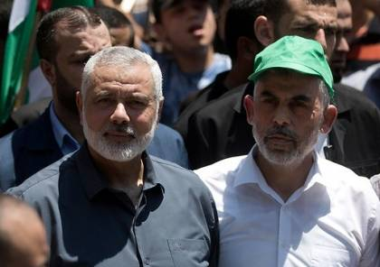 محذرة من عدوان اسرائيلي.. حماس: خياراتنا كثيرة والمقاومة ستخوض المعركة إذا فرضت عليها
