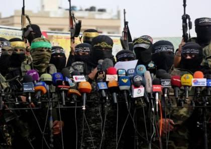 فصائل المقاومة: نراقب ما يجري في القدس ولن نقف مكتوفي الأيدي