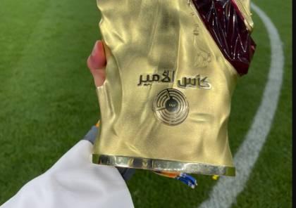 رابط مشاهدة مباراة السد والدحيل بث مباشر في نهائي كأس قطر 2021
