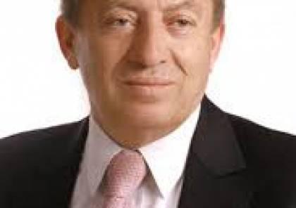 العسيلي: رغبة عربية للاستثمار في فلسطين وترويج للمنتجات الوطنية عبر منصة الكترونية