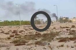 الجيش المصري يعلن استشهاد وإصابة عدد من عناصره بانفجار شمال سيناء