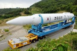 كوريا تخطط لإنفاق 600 مليار وون على مشروعات فضائية هذا العام