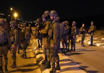 هآرتس العبرية : تخوفات إسرائيلية من تقليد عملية زعترة