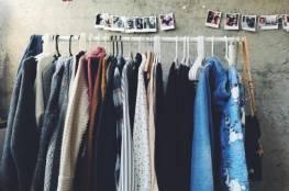 """اقتصاد غزة توضح أسباب السماح بإدخال الملابس المستخدمة """"البالة"""""""