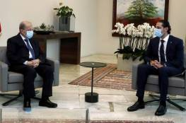 """الحريري بعد الاجتماع بالرئيس ميشال عون : يوجد """"تغيير الآن"""""""