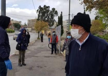القدس: وفاتان و85 إصابة بكورونا وارتفاع كبير في أعداد المتعافين