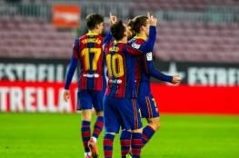 موعد ومعلق مباراة برشلونة ضد باريس سان جيرمان والقنوات الناقلة