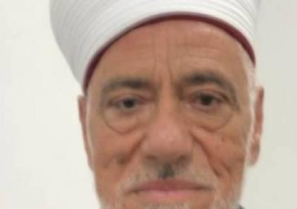 الاحتلال يبعد الشيخ نواهضة عن الأقصى ١١ يومًا