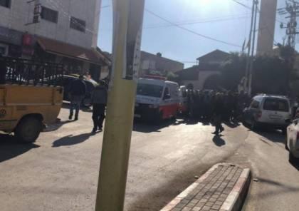 الشرطة تكشف تفاصيل جديدة بشأن سطو مسلح على أحد البنوك في قلقيلية