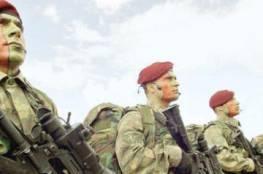 مدربون على مقاومة التعذيب .. تفاصيل عن القوات الخاصة التركية التي تشارك بعملية عفرين