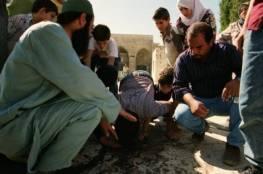 31 عامًا مرّت على مجزرة المسجد الأقصى.. تعرف على تفاصيلها
