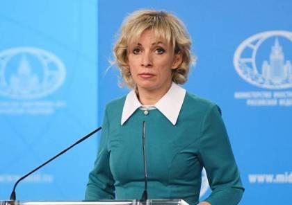 موسكو:  أسلوب رسالة ترامب إلى أردوغان سيدخل المناهج المدرسية!
