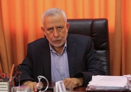 """عدم تدخل """"حماس"""" حكمة.. الهندي يحذر الاحتلال ويؤكد القسام والسرايا في تنسيق كبير وعالٍ"""
