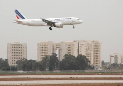 مسار طيران اسرائيلي جديد فوق رام الله