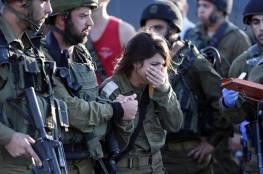 9 جنود إسرائيليون أقدموا على الانتحار خلال 2020