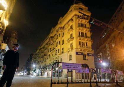 مصر: إخضاع تجار المخدرات والدعارة لضريبة الدخل
