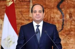 السيسي يعلن رفع حالة الطوارئ في جميع أنحاء مصر