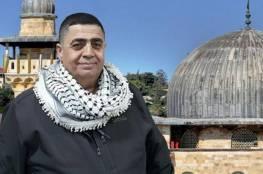الإفراج عن اللواء النتشة بشروط.. وقيادات تعتبر اعتقاله ضرباً للوجود الرسمي الفلسطيني بالقدس