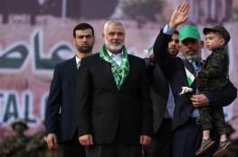 مستشار هنية: نمتلك وسائل تجبر الاحتلال على التراجع عن خطواته المناهضة للوحدة والانتخابات