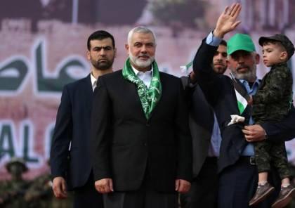 قيادي بحماس: نتائج الانتخابات ستفضي لتشكيلة تؤمن إيمانًا قطعيًا بالمقاومة وتنبذ المفاوضات