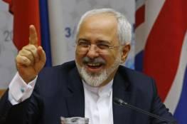 وزير الخارجية الايراني: الحرب على إيران ستكون انتحاراً