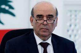"""وزير خارجية لبنان: لا أقبل ولا أتفهم ولا اتفق مع معادلة أن الرد الإيراني على اغتيال فخري زاده سيمر عبر """"حزب الله"""""""
