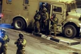 إطلاق نار على قوة لجيش الاحتلال قرب مستوطنة بيت إيل شمال البيرة.
