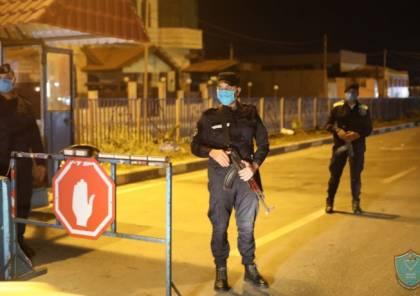 """شرطة غزة: سنتخذ الإجراءات المناسبة والضرورية لمنع انتشار """"كورونا"""""""