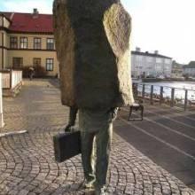 25 تمثالاً مجنوناً غيرت مفهوم النحت في العالم.. شاهدوها صورها
