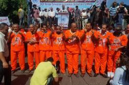 صور ..اتحاد موظفي الاونروا بغزة يعلن الاضراب الشامل الاثنين القادم