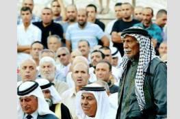 الاحتلال يعتقل رجل إصلاح بارز يبلغ 92 عاماً