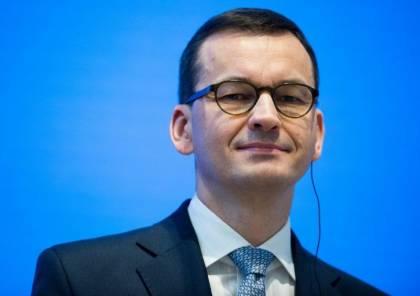 الإسرائيلي الذي بصق على السفير البولندي يعتذر ويتهم أحد موظفي السفارة بإهانته