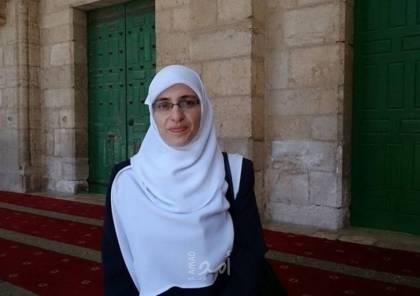 """اعتقال المقدسية """"حلواني"""" ومحكمة الاحتلال تحكم بالسجن 12 شهراً على الأسير """"فطافطة"""""""