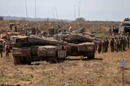 موقع عبري: الجيش الإسرائيلي يستعد لتصعيد محتمل في قطاع غزة
