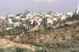 """""""الشؤون المدنية"""": المزارعون في كفر مالك يعودون لأراضيهم بعد 3 أعوام من المنع"""