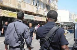إسرائيليون يهاجمون جنديين من جيش الاحتلال للاعتقاد بأنهما عربيين
