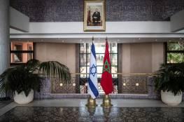 غوفرين: نتمنى رفع تمثيلية المغرب لدى إسرائيل من رئيس مكتب لسفير