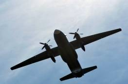 العثور على حطام طائرة النقل الروسية المفقودة شرق روسيا