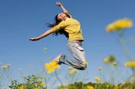 10 خطوات بسيطة تجعلك سعيدا!