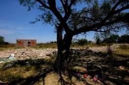 العثور على مقبرة سرّية بالمكسيك