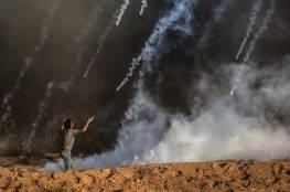 القناة 11 العبرية : ما يجري بغزة حلٌّ مؤقت وحماس لها مطالب أخرى