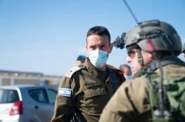شاهد: الجيش الاسرائيلي يستعد لسيناريوهات متنوعة بشأن التصعيد في غزة