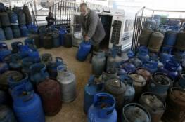 الاقتصاد بغزة: لا يوجد أزمة غاز وسنحاسب المحتكرين