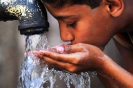 """""""ميكروت """" تخفض كميات مياة محافظة الخليل وسلطة المياه تحذر من تعطيش المواطنين"""