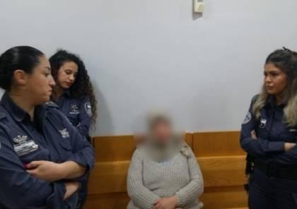 تمديد اعتقال امرأة وشاب على خلفية جريمة قتل يارا أيوب