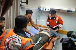طائرات الاحتلال تقصف مناطق متفرقة في قطاع غزة
