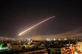 الكشف عن تفاصيل جديدة حول الصاروخ السوري الذي وقع وسط إسرائيل