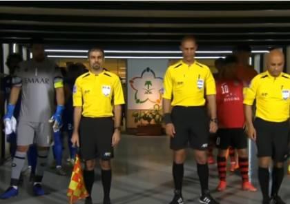 رابط مشاهدة مباراة الهلال السعودي ضد استقلال دوشنبه بث مباشر