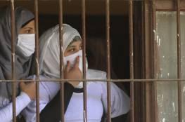 """شاهد: فيديوهات """"كارثية"""" تثير الجدل في مصر لمستشفى دمياط العام حول إصابات كورونا.."""