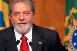 9 سنوات ونصف حبس للرئيس البرازيلي الاسبق